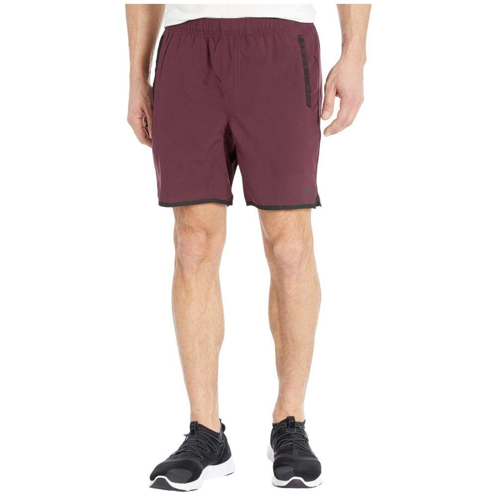 ルーカ RVCA メンズ ショートパンツ ボトムス・パンツ【Yogger IV Shorts】Plum