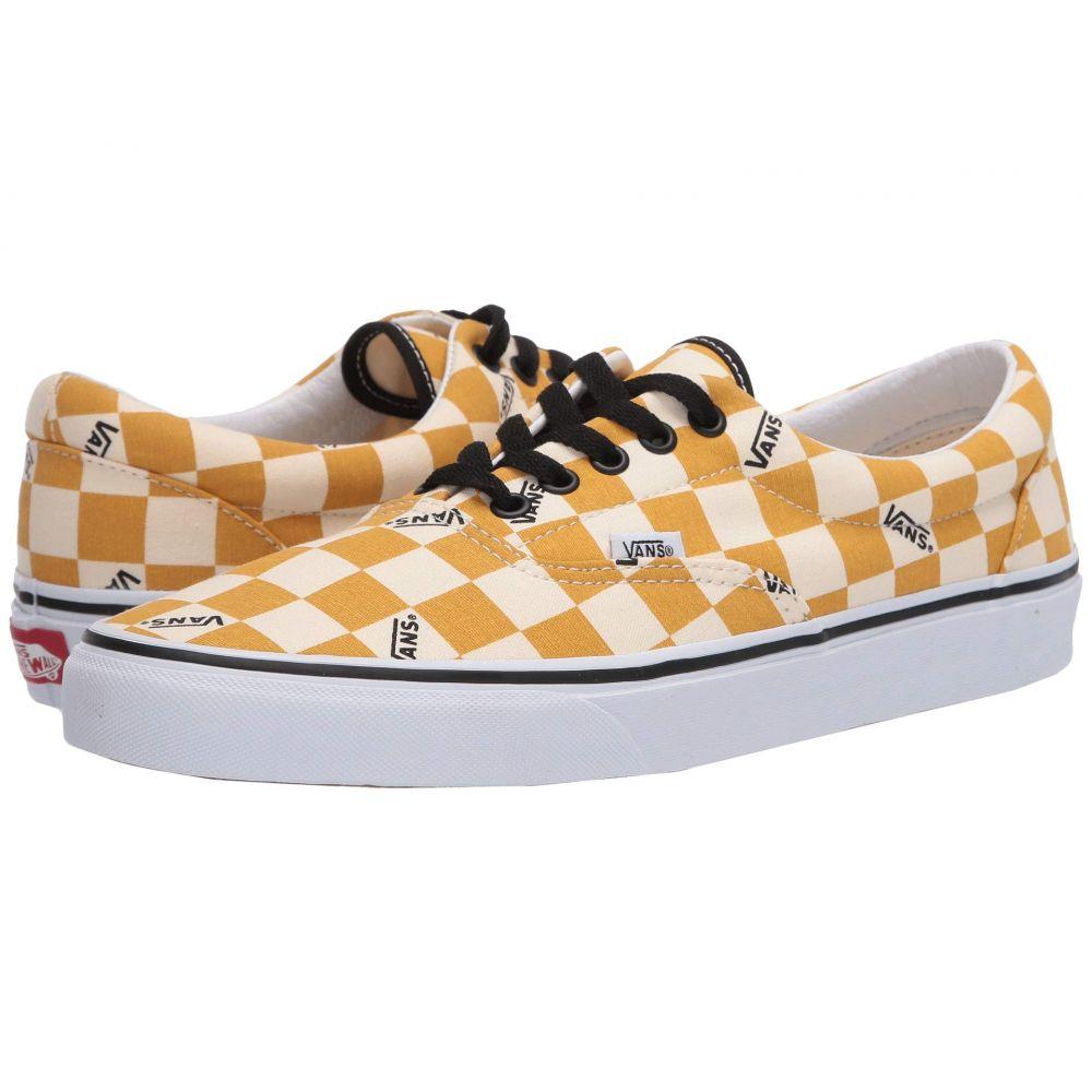 ヴァンズ Vans レディース スニーカー シューズ・靴【Era(TM)】Yolk/Yellow/True White