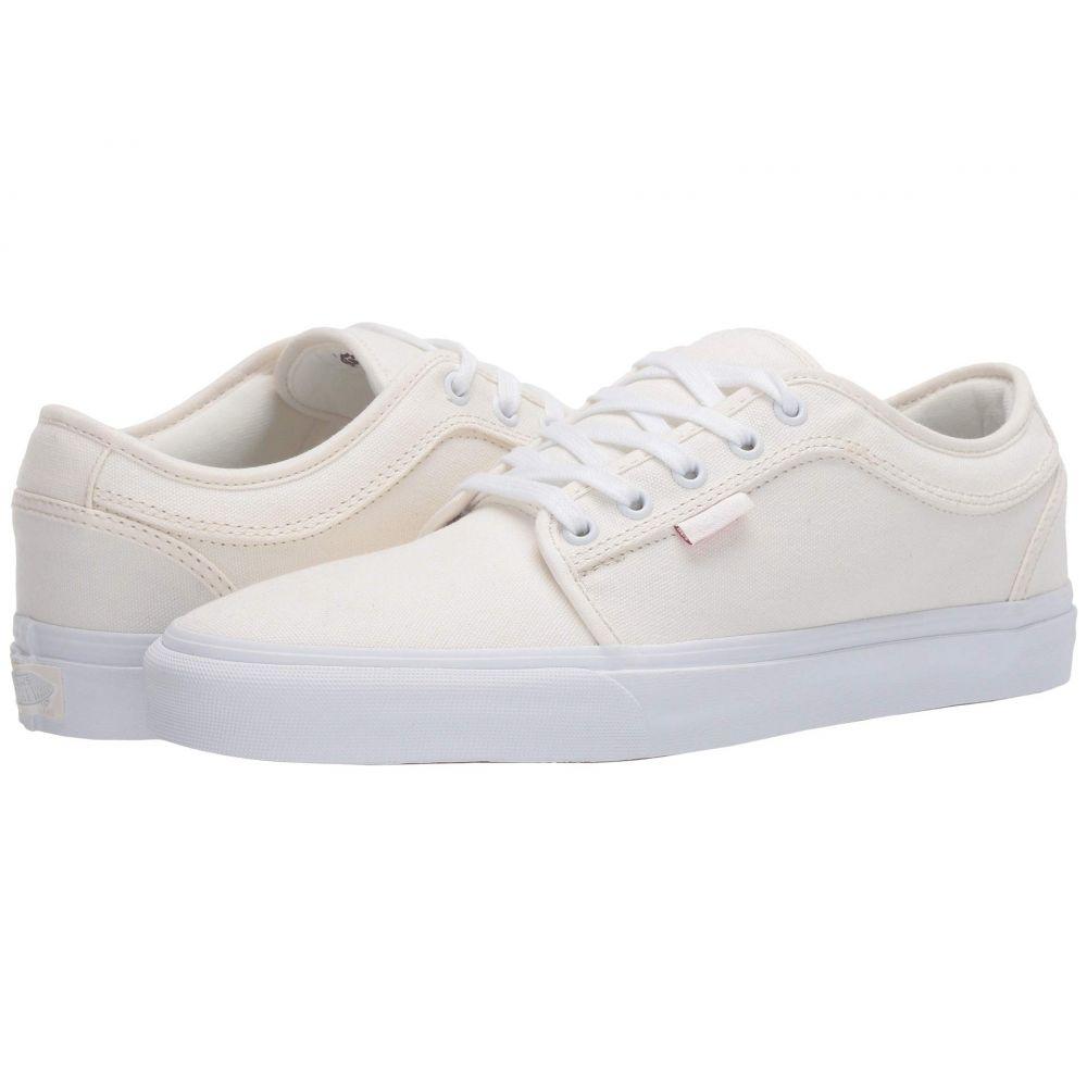 ヴァンズ Vans レディース スニーカー チャッカブーツ シューズ・靴【Chukka Low】Marshmallow