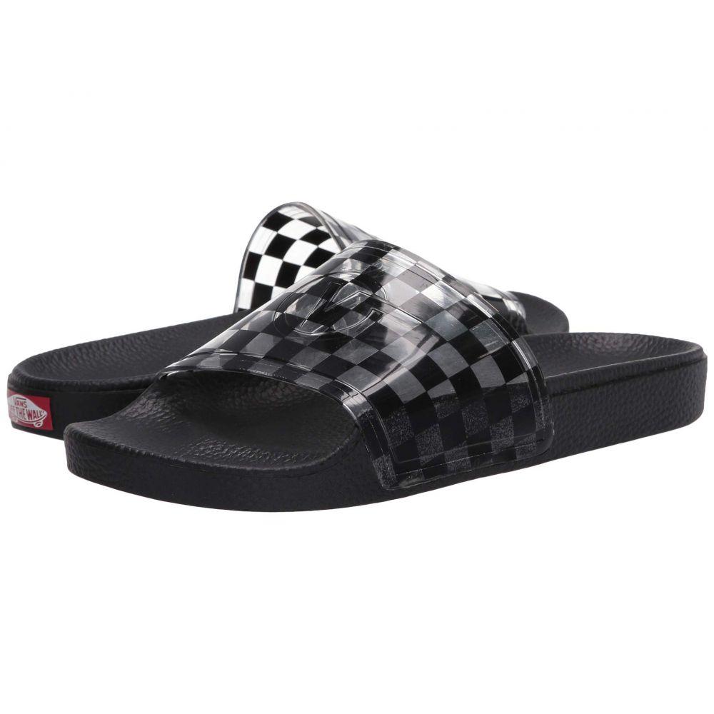 ヴァンズ Vans レディース サンダル・ミュール シューズ・靴【Zoe Slide-On】Black
