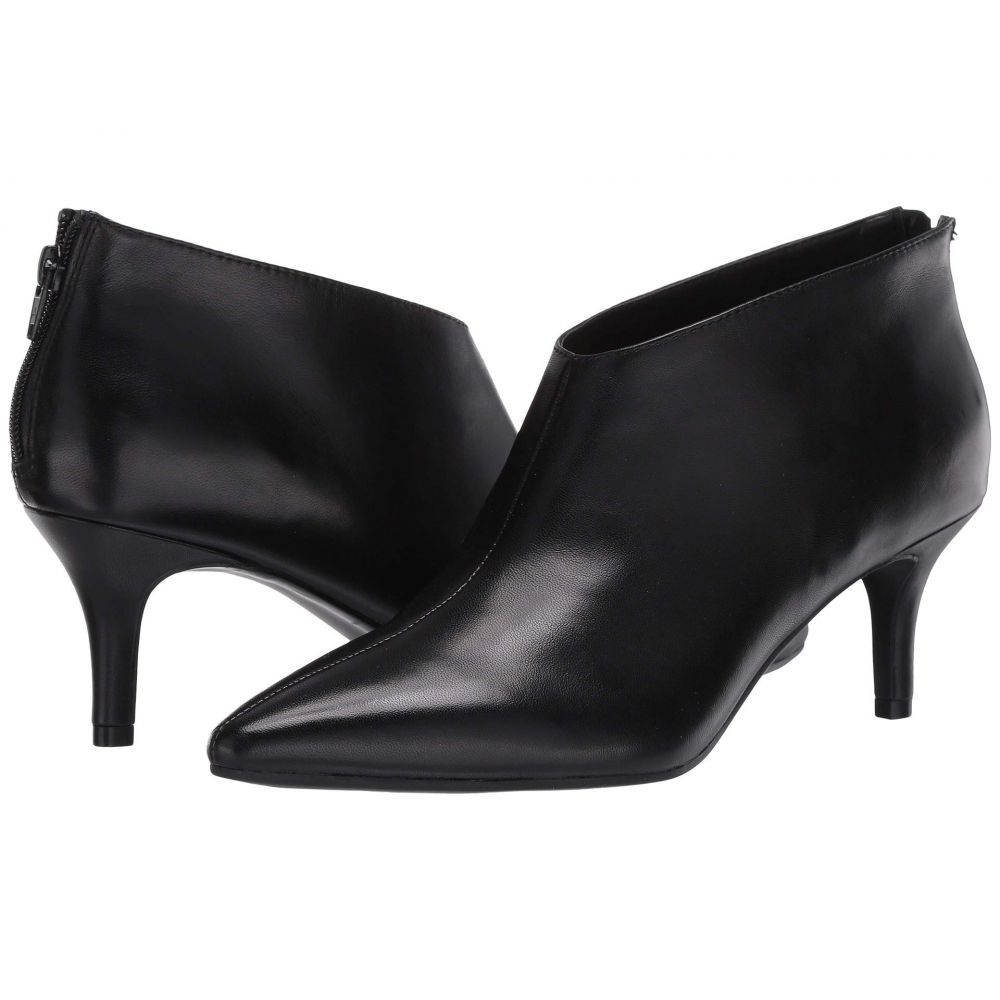 エアロソールズ Aerosoles レディース ブーツ シューズ・靴【Roxbury】Black Leather