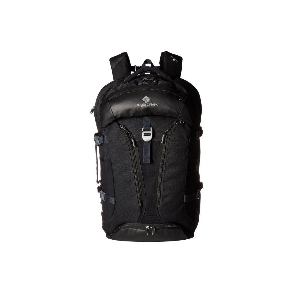 エーグルクリーク Eagle Creek レディース バックパック・リュック バッグ【Global Companion Travel Packs 40L】Black