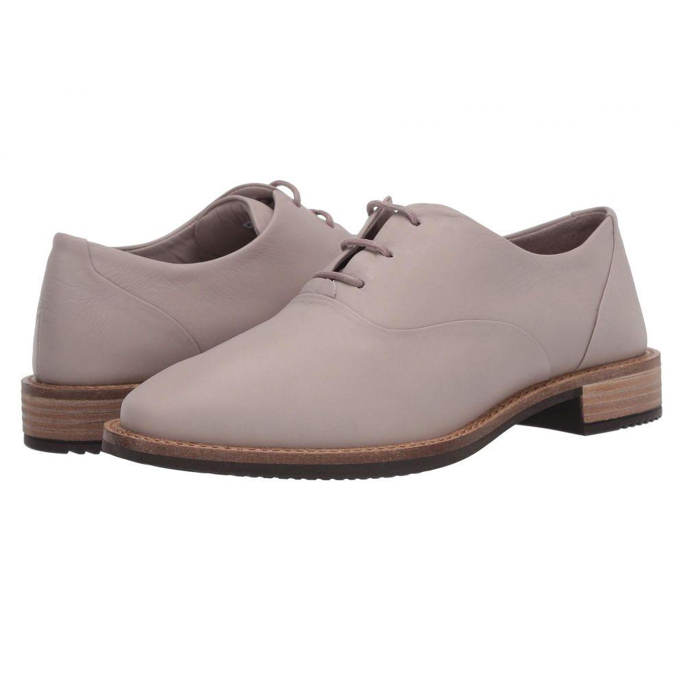 エコー ECCO レディース ローファー・オックスフォード シューズ・靴【Sartorelle 25 Tailored Tie】Grey Rose