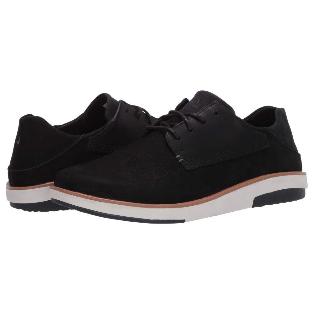 オルカイ OluKai メンズ スニーカー シューズ・靴【Kalia Li】Black/Black