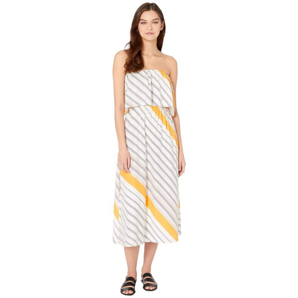オニール O'Neill レディース ワンピース ワンピース・ドレス【Koia Dress】Bright White