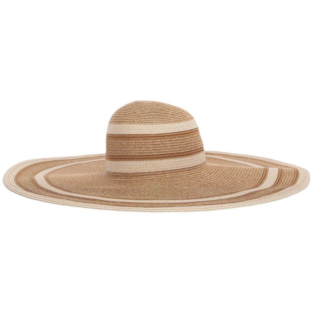 エルスペース レディース 贈答品 帽子 超定番 ハット Natural サイズ交換無料 Audrey Hat L Space