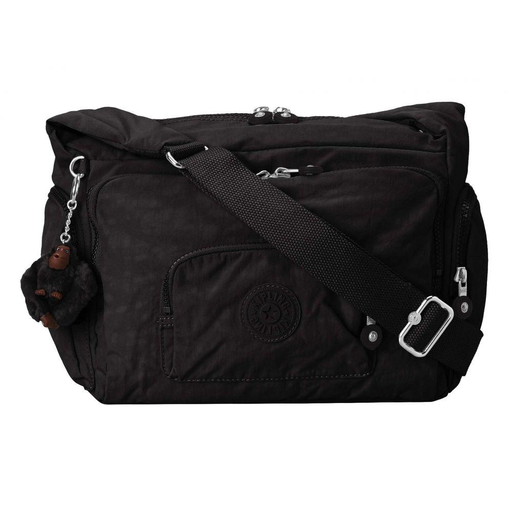 キプリング Kipling レディース ショルダーバッグ バッグ【Erica Cross Body Bag】Black