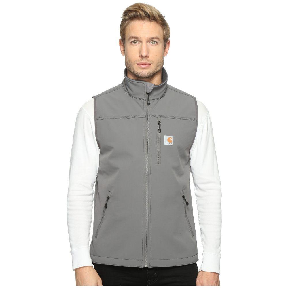 カーハート Carhartt メンズ ベスト・ジレ トップス【Denwood Vest】Charcoal