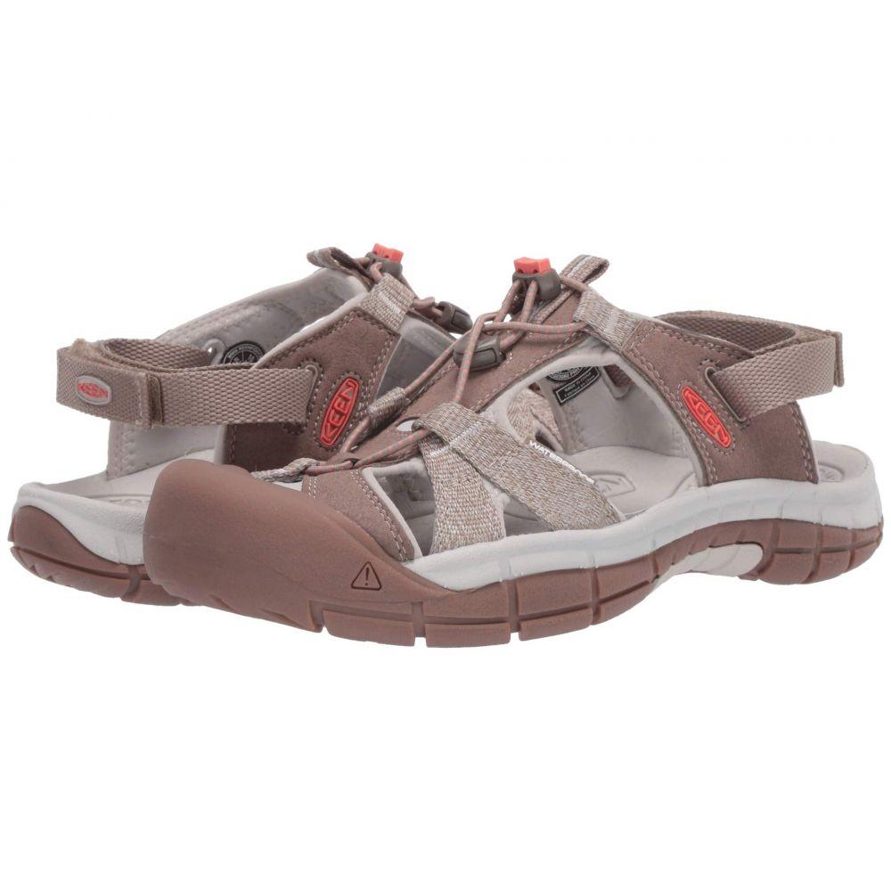 キーン Keen レディース サンダル・ミュール シューズ・靴【Ravine H2】Safari/Coral