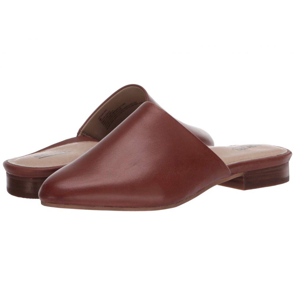カルソーアースシューズ Earth レディース スリッポン・フラット シューズ・靴【Uptown Uma】Ciocco Soft calf