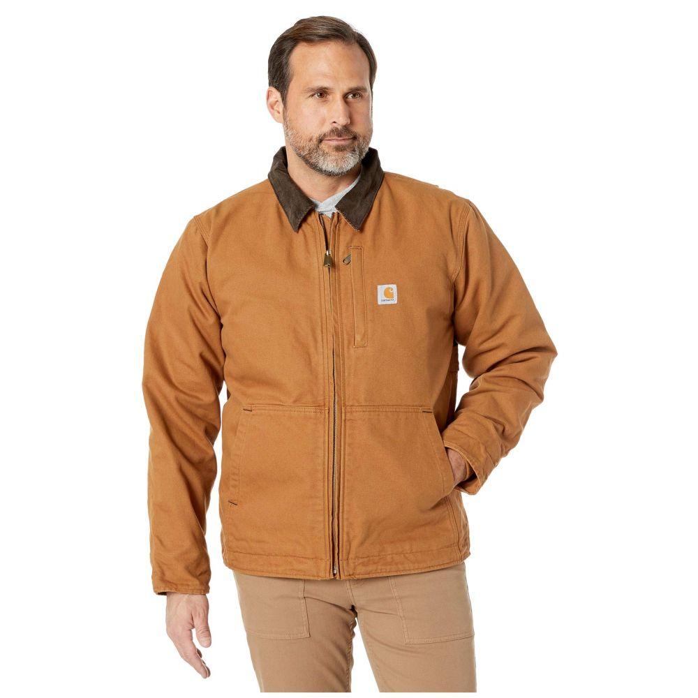 カーハート Carhartt メンズ ジャケット アウター【Full Swing Armstrong Jacket】Carhartt Brown