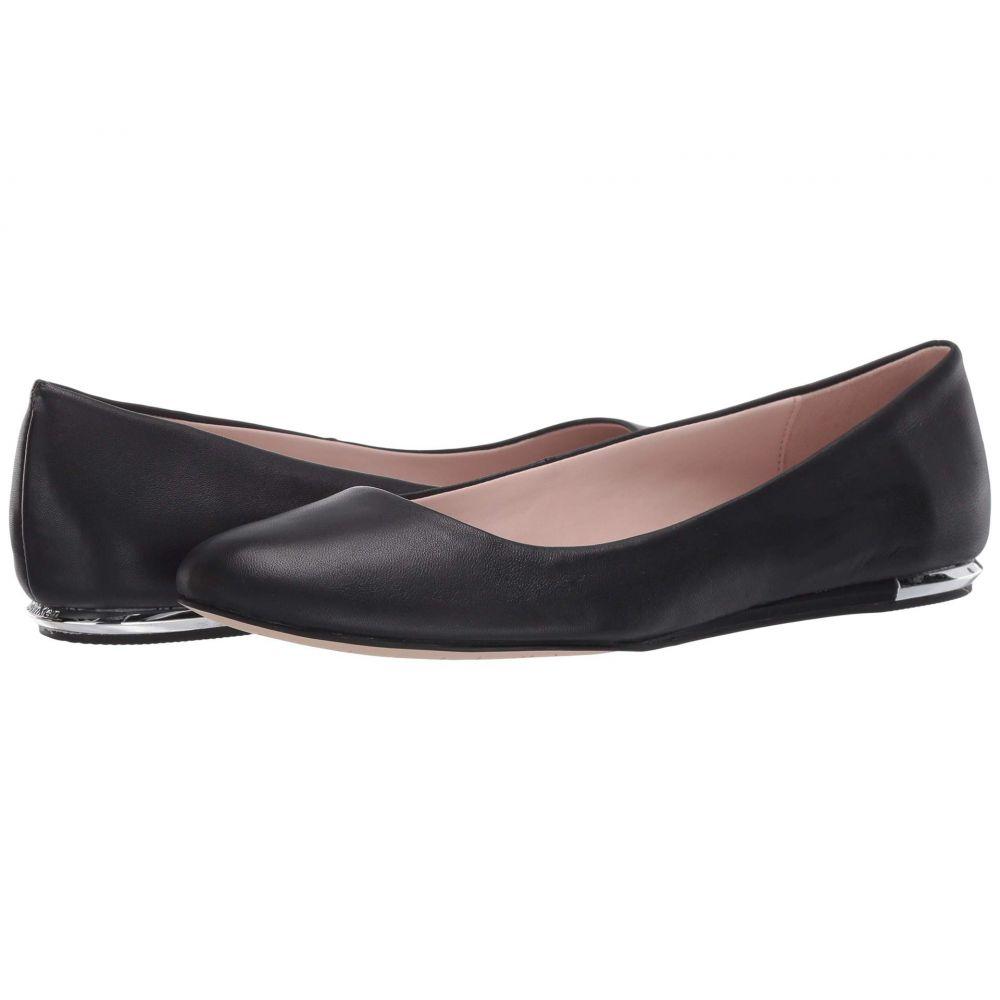 カルバンクライン Calvin Klein レディース スリッポン・フラット シューズ・靴【Kosi】Black