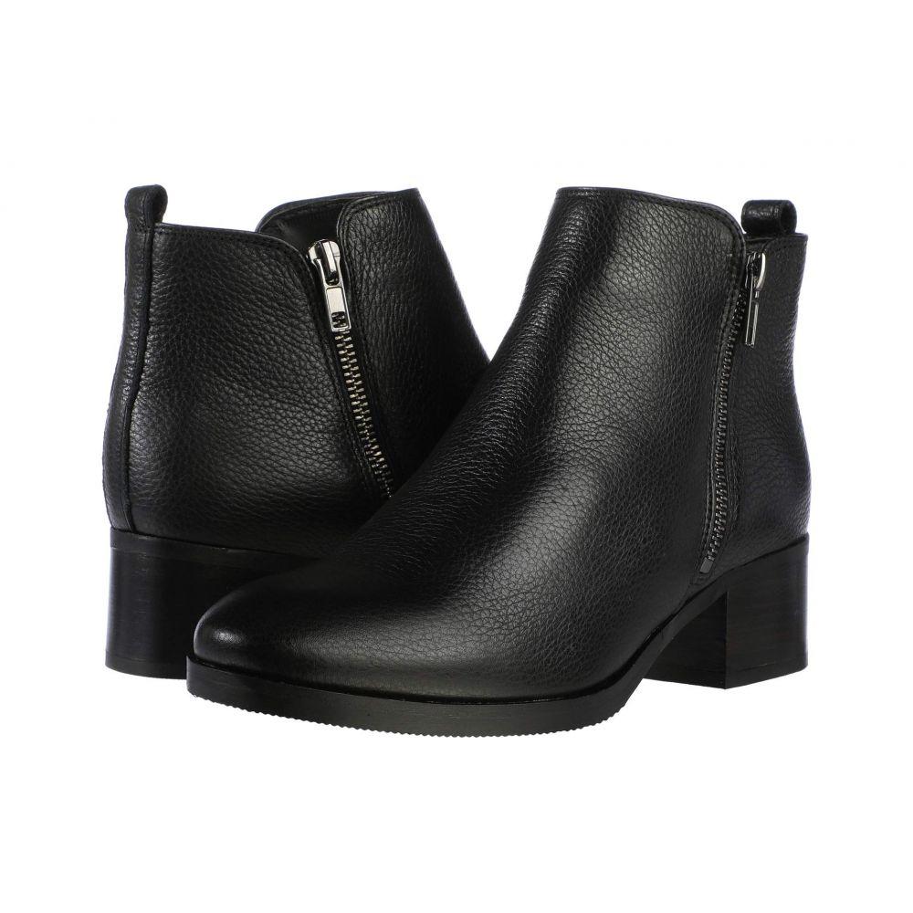 クラークス Clarks レディース ブーツ シューズ・靴【Mila Sky】Black Leather