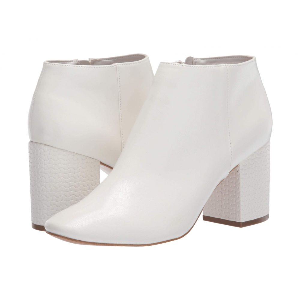 ケイティ ペリー Katy Perry レディース ブーツ シューズ・靴【The Corra】White Shiny Tumbled