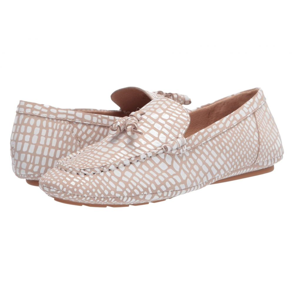 コルソ コモ CC Corso Como レディース ローファー・オックスフォード シューズ・靴【Birgitta】White