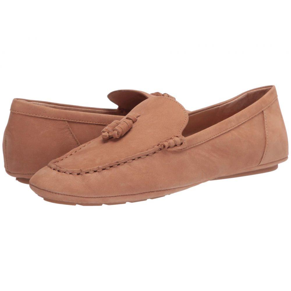 コルソ コモ CC Corso Como レディース ローファー・オックスフォード シューズ・靴【Birgitta】Luggage Nubuck Leather
