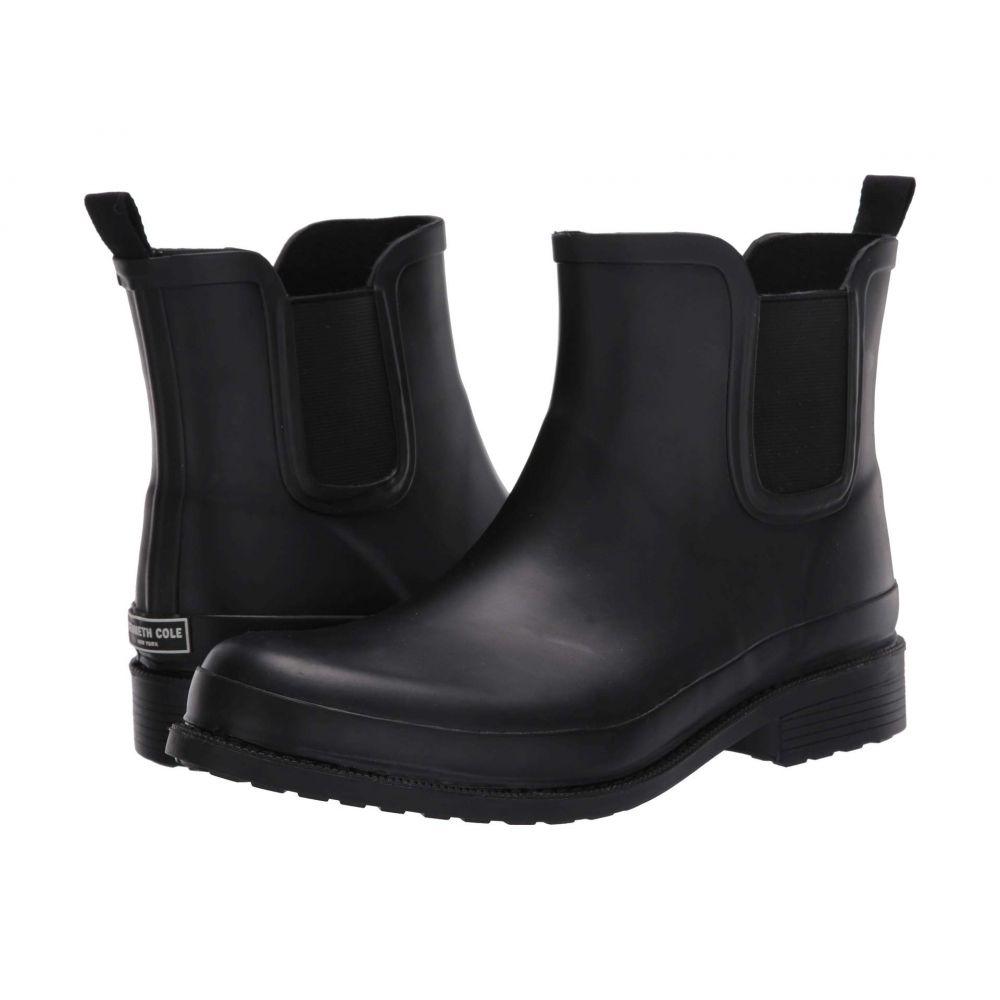 ケネス コール Kenneth Cole New York メンズ レインシューズ・長靴 シューズ・靴【Gen Rain Chelsea】Black
