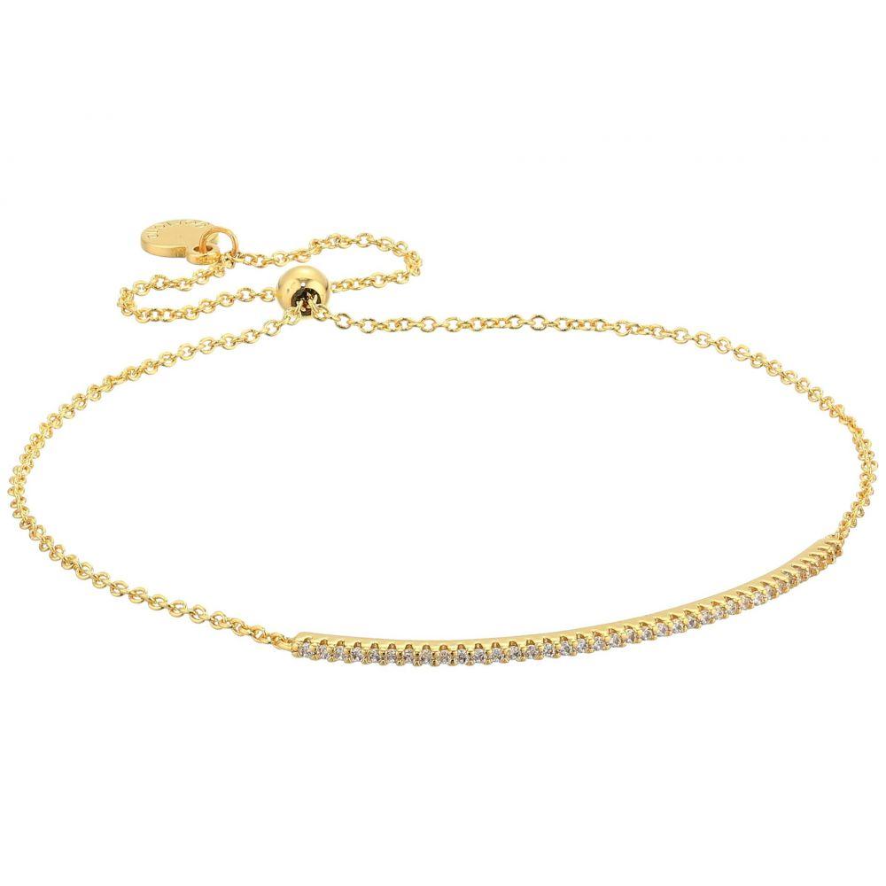 ゴリアナ gorjana レディース ブレスレット ジュエリー・アクセサリー【Shimmer Adjustable Bracelet】