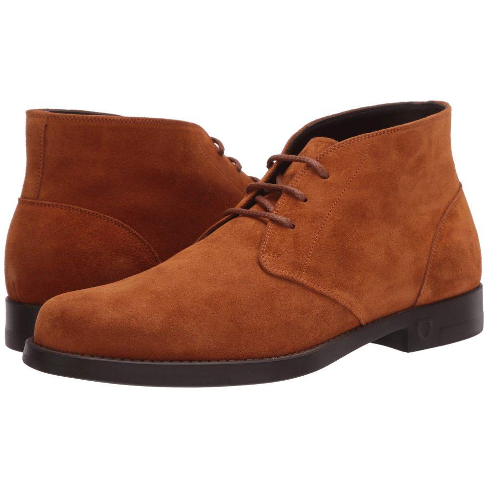 サルヴァトーレ フェラガモ Salvatore Ferragamo メンズ ブーツ シューズ・靴【Sachie Boot】Texas