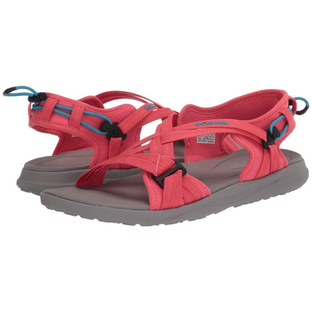 コロンビア Columbia レディース サンダル・ミュール シューズ・靴【(TM) Sandal】Juicy/Beta