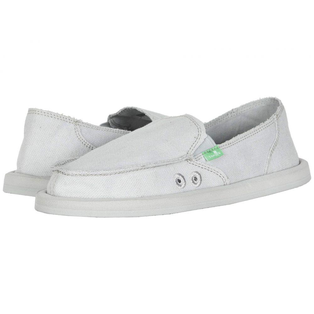 サヌーク Sanuk レディース ローファー・オックスフォード シューズ・靴【Donna Tone】Harbor Mist