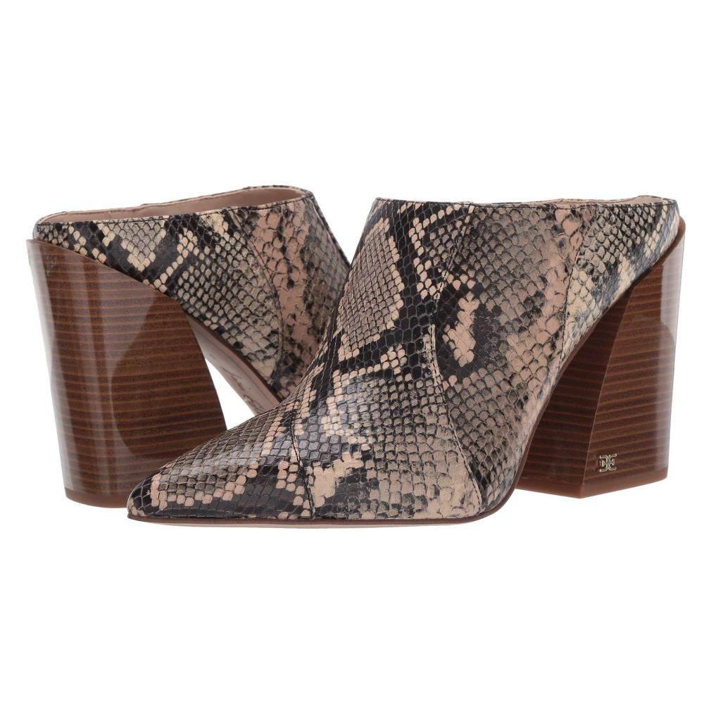サム エデルマン Sam Edelman レディース ブーツ シューズ・靴【Reverie 2】Desert Multi/Pale Blush Exotic Snake Print Leather