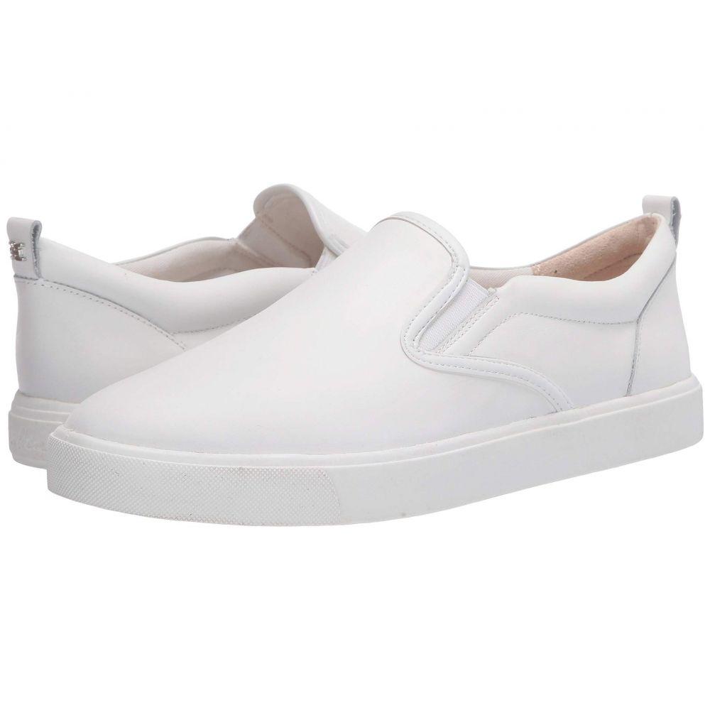 サム エデルマン Sam Edelman レディース スニーカー シューズ・靴【Edna】White New Air Action Leather