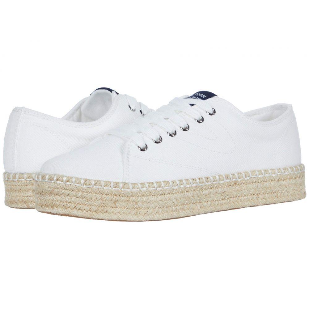 トレトン Tretorn レディース スニーカー シューズ・靴【Eve】Vintage White