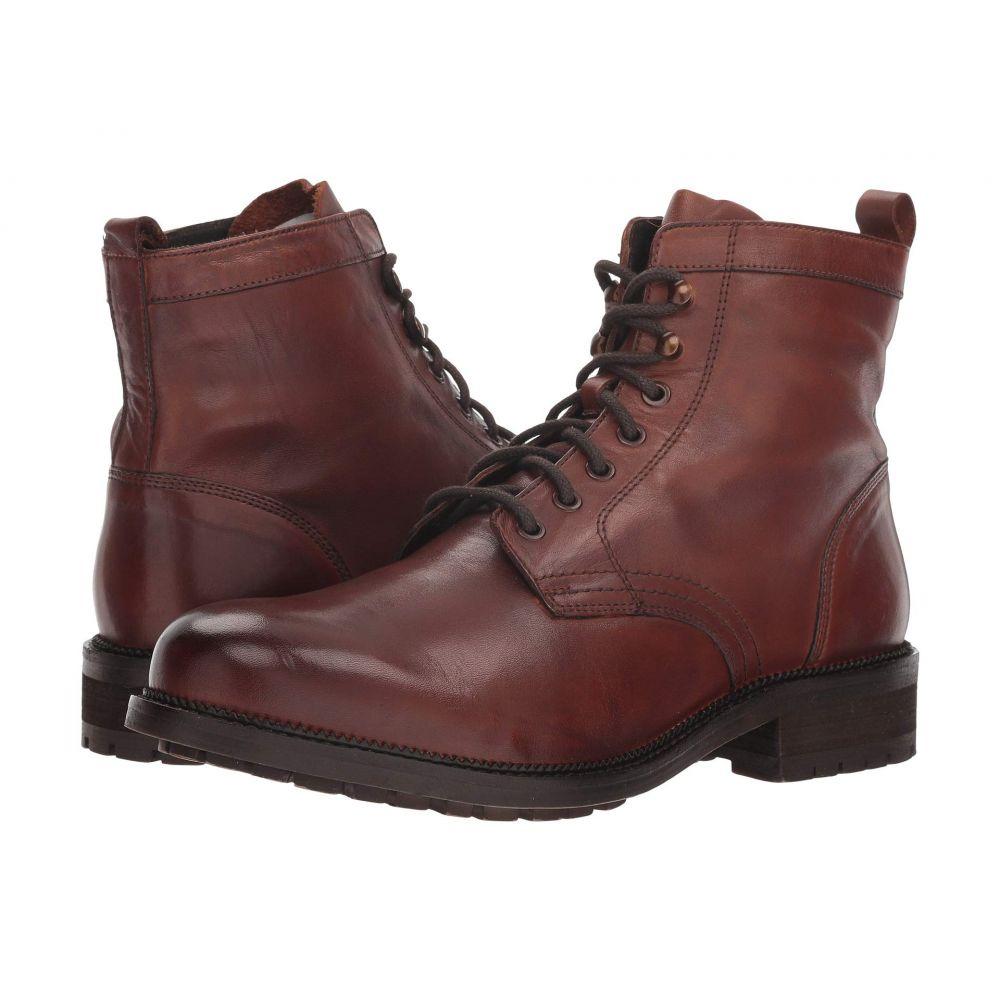 ドクター ショール Dr. Scholl's メンズ ブーツ シューズ・靴【Calvary - Original Collection】Tan Leather