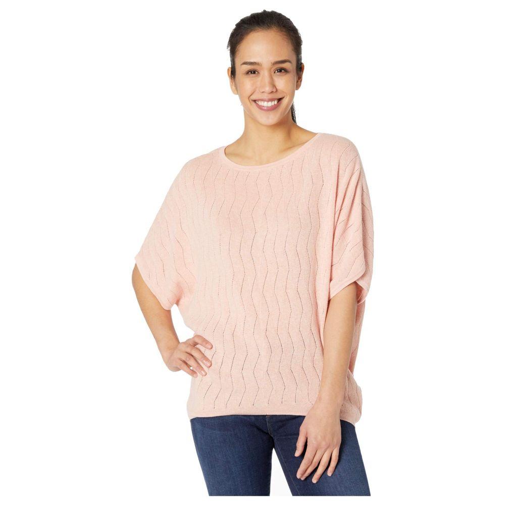 スマートウール Smartwool レディース ニット・セーター トップス【Everyday Exploration Pullover Sweater】Rose Cloud Heather