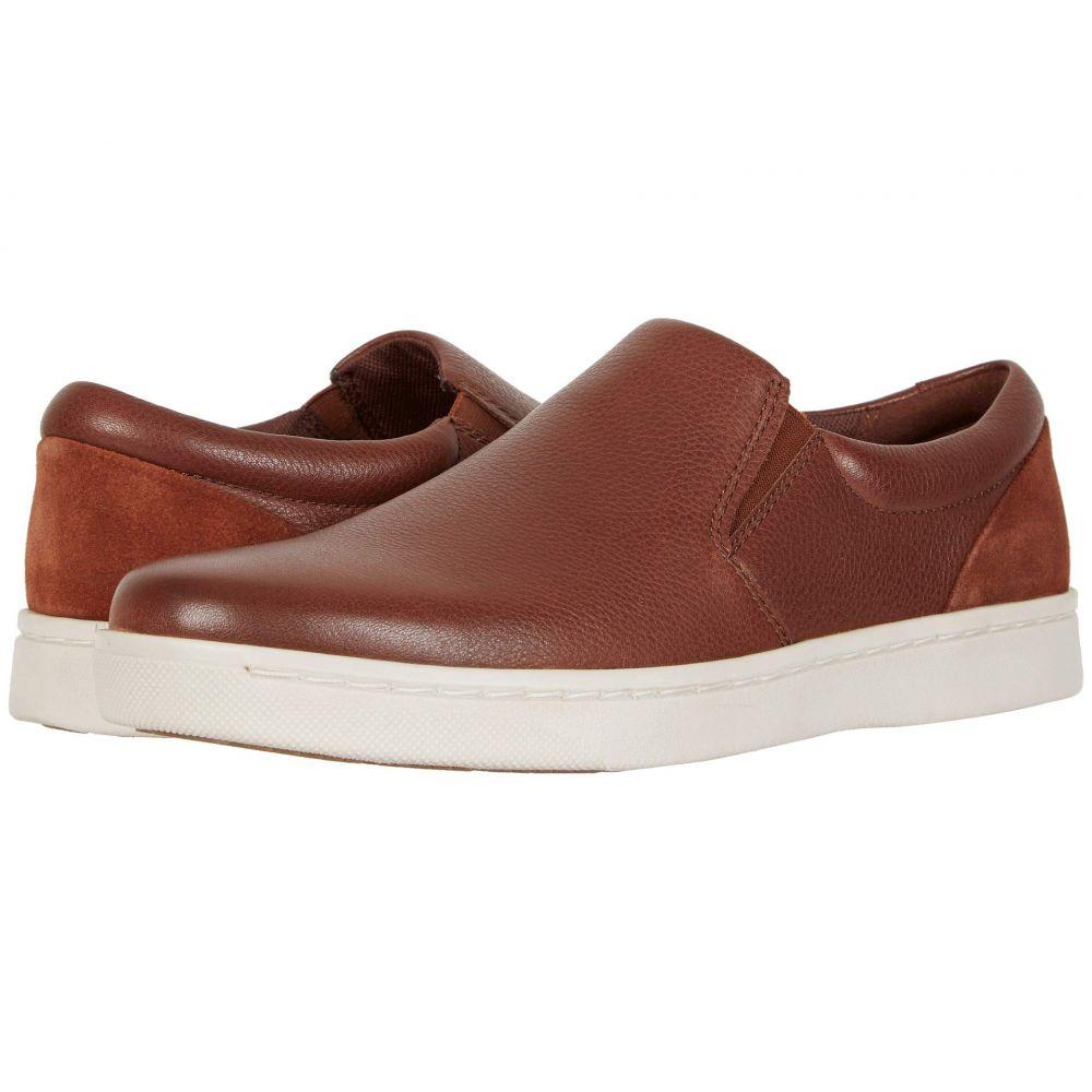 クラークス Clarks メンズ スニーカー シューズ・靴【Kitna Free】Mahogany Leather