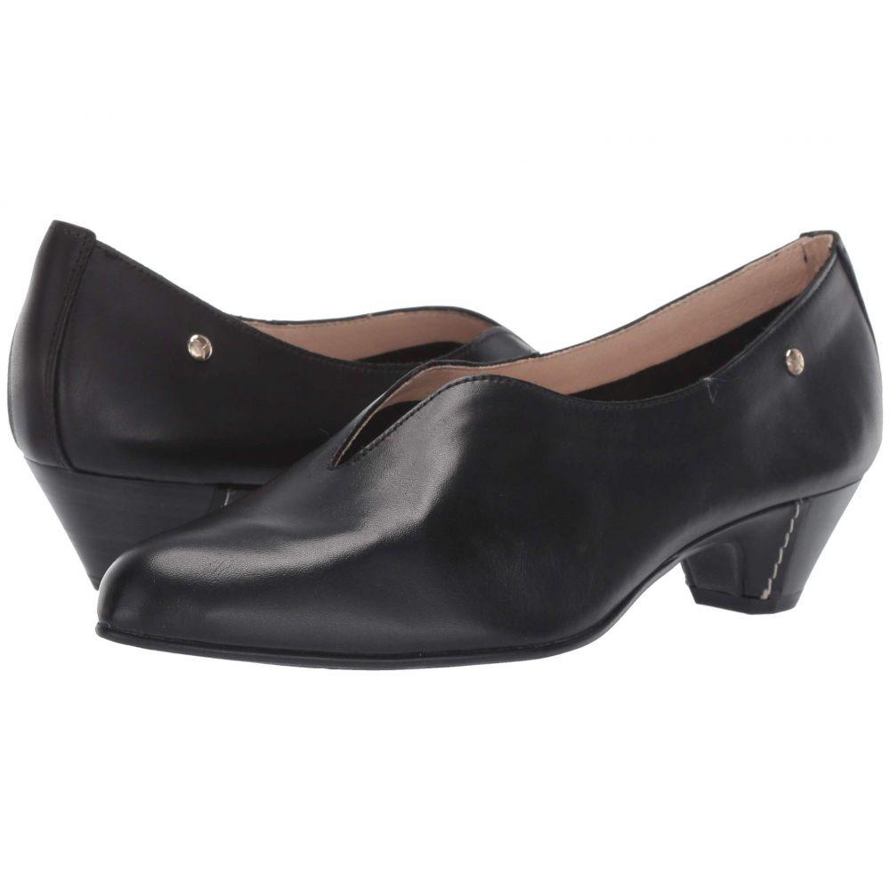 ピコリノス Pikolinos レディース ブーツ シューズ・靴【Elba W4B-1716】Black
