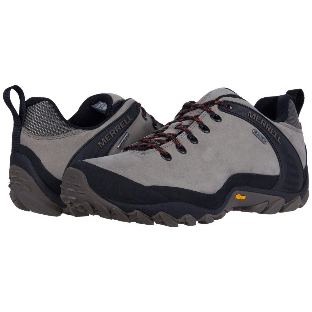 メレル Merrell メンズ ハイキング・登山 シューズ・靴【Chameleon 8 Leather Waterproof】Boulder