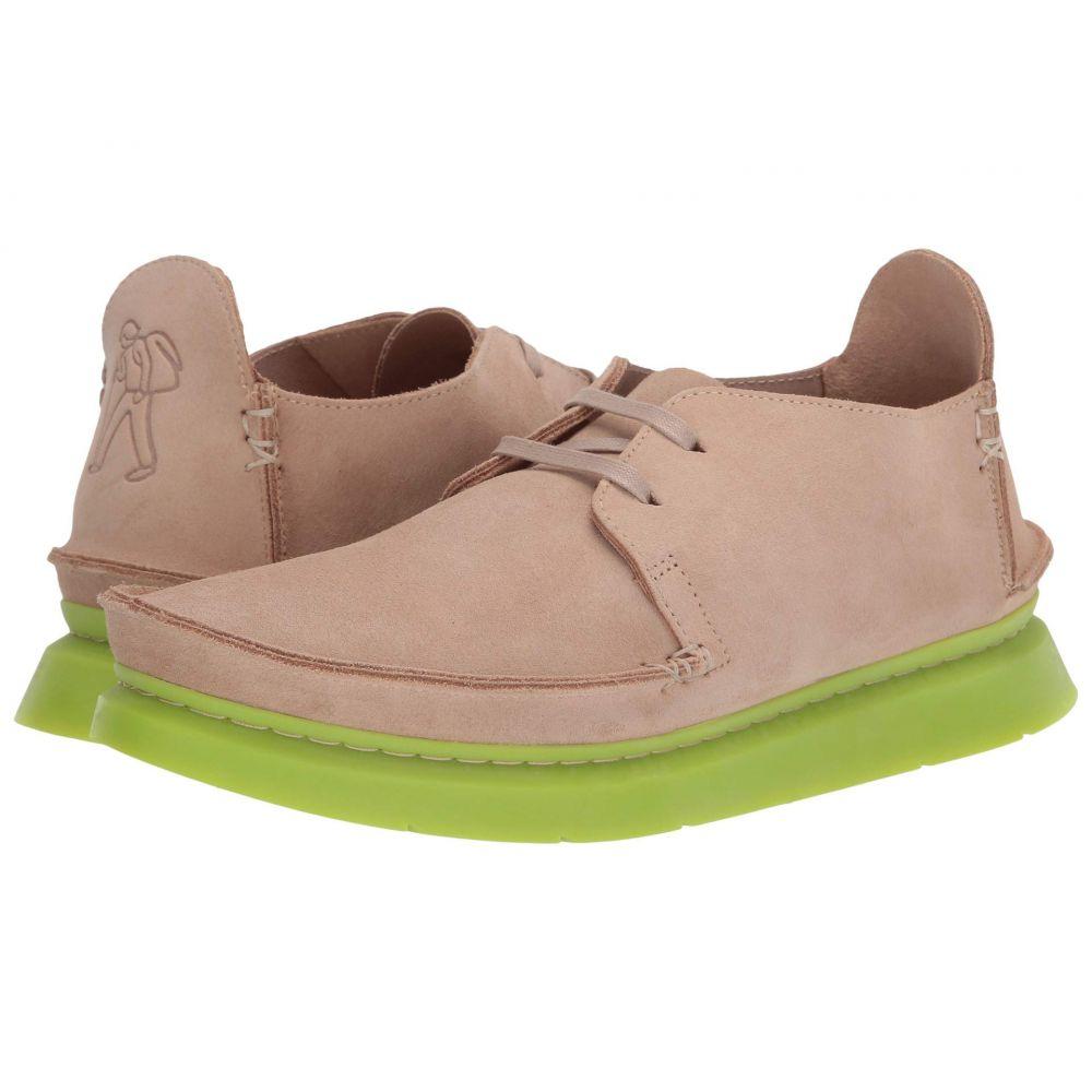 クラークス Clarks メンズ 革靴・ビジネスシューズ シューズ・靴【Seven】Wheat Combi Suede