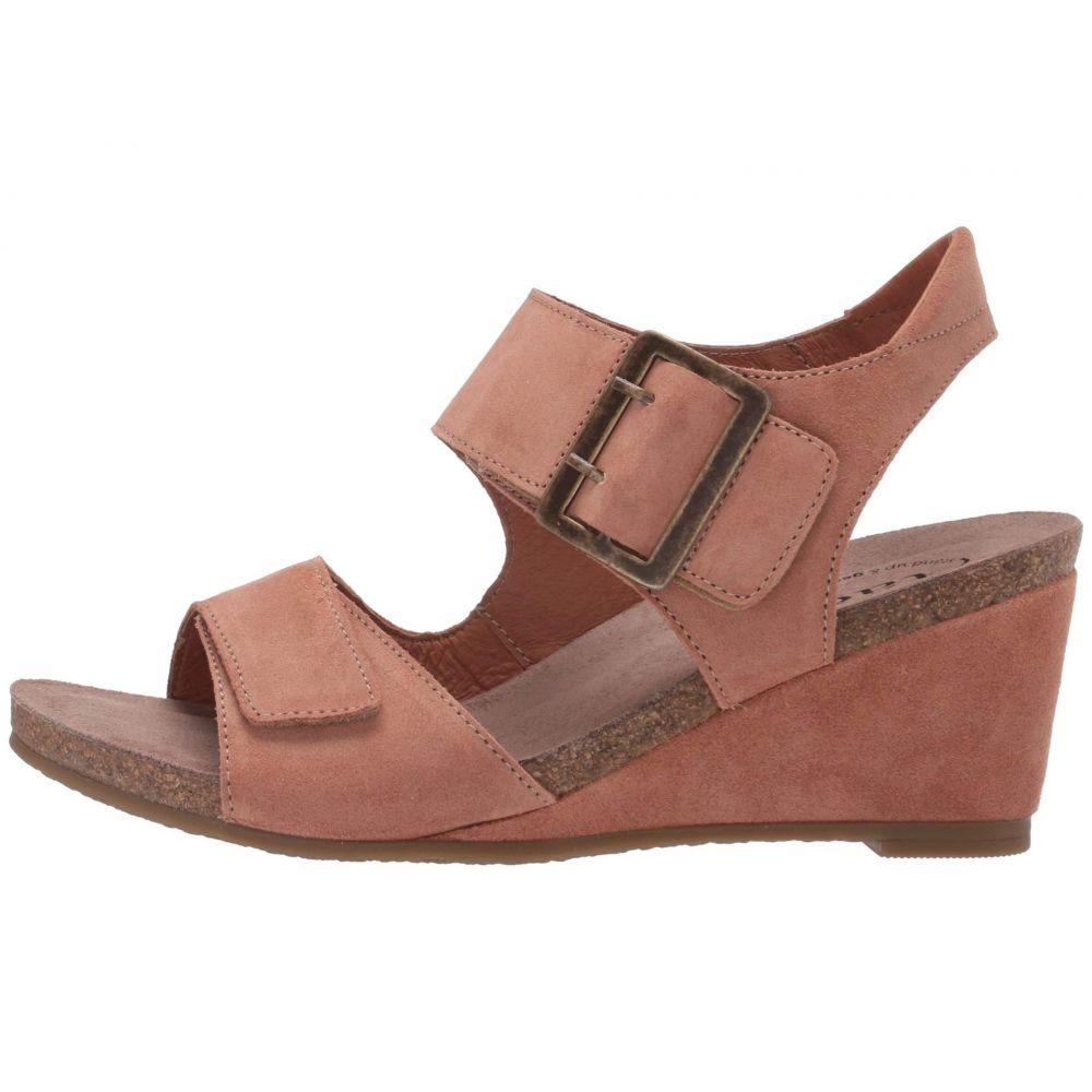 タオス Taos Footwear レディース サンダル・ミュール シューズ・靴 High Society Clay3j54cARLq