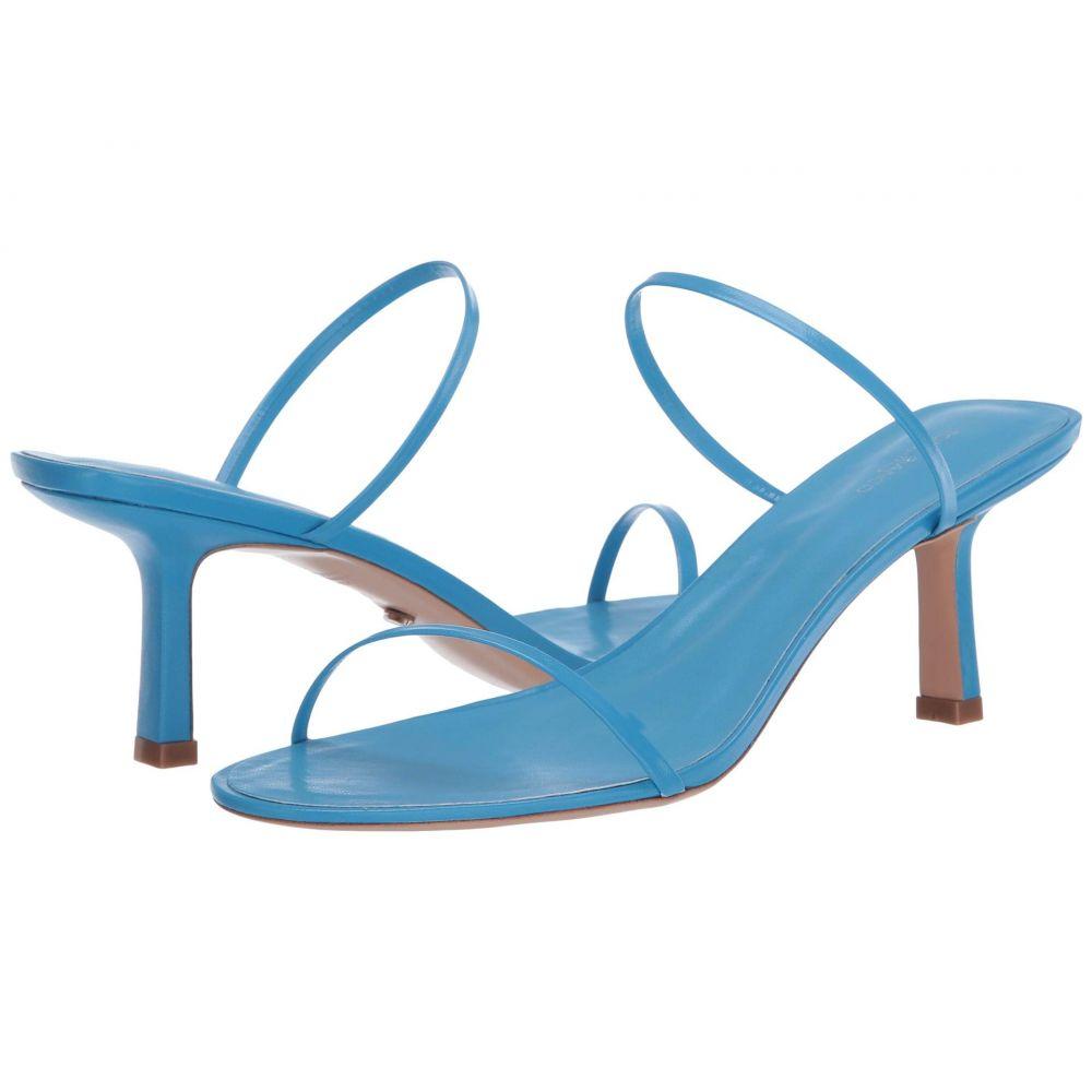 トニー ビアンコ Tony Bianco レディース サンダル・ミュール シューズ・靴【Camille】Blue