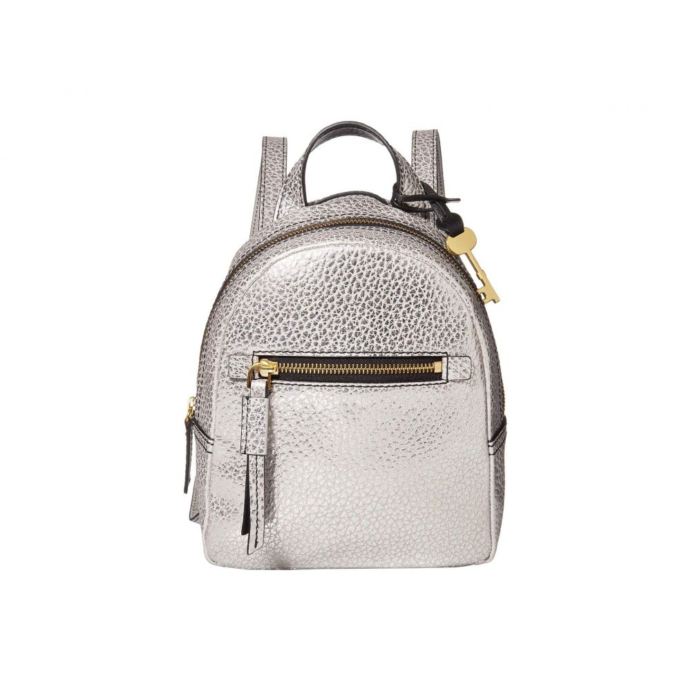 フォッシル Fossil レディース バックパック・リュック バッグ【Megan Mini Backpack】Sparkle