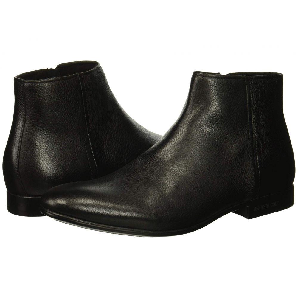 ケネス コール Kenneth Cole New York メンズ ブーツ シューズ・靴【Mix Zip Boot】Black