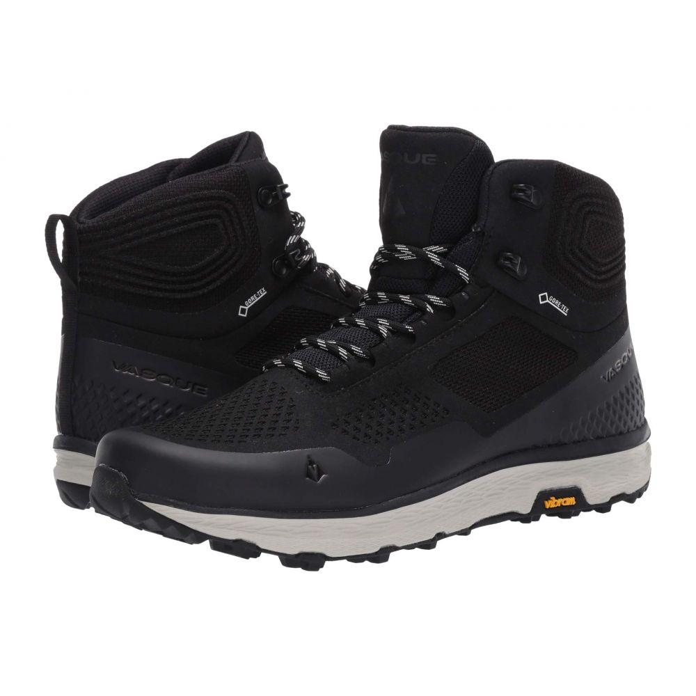 バスク Vasque メンズ ハイキング・登山 シューズ・靴【Breeze LT GTX】Anthracite