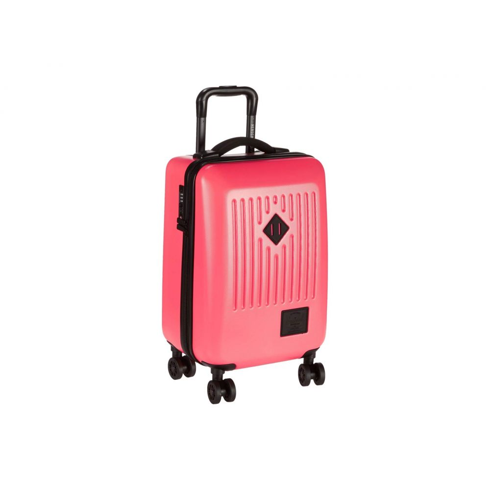ハーシェル サプライ Herschel Supply Co. レディース スーツケース・キャリーバッグ バッグ【Trade Carry-On】Neon Pink