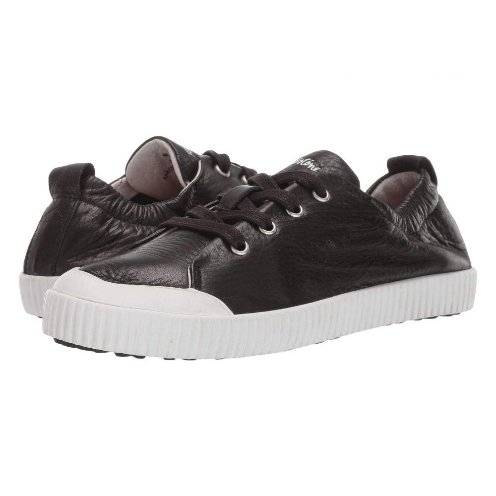 ブラックストーン Blackstone レディース スニーカー シューズ・靴【Sneaker - RL78】Black