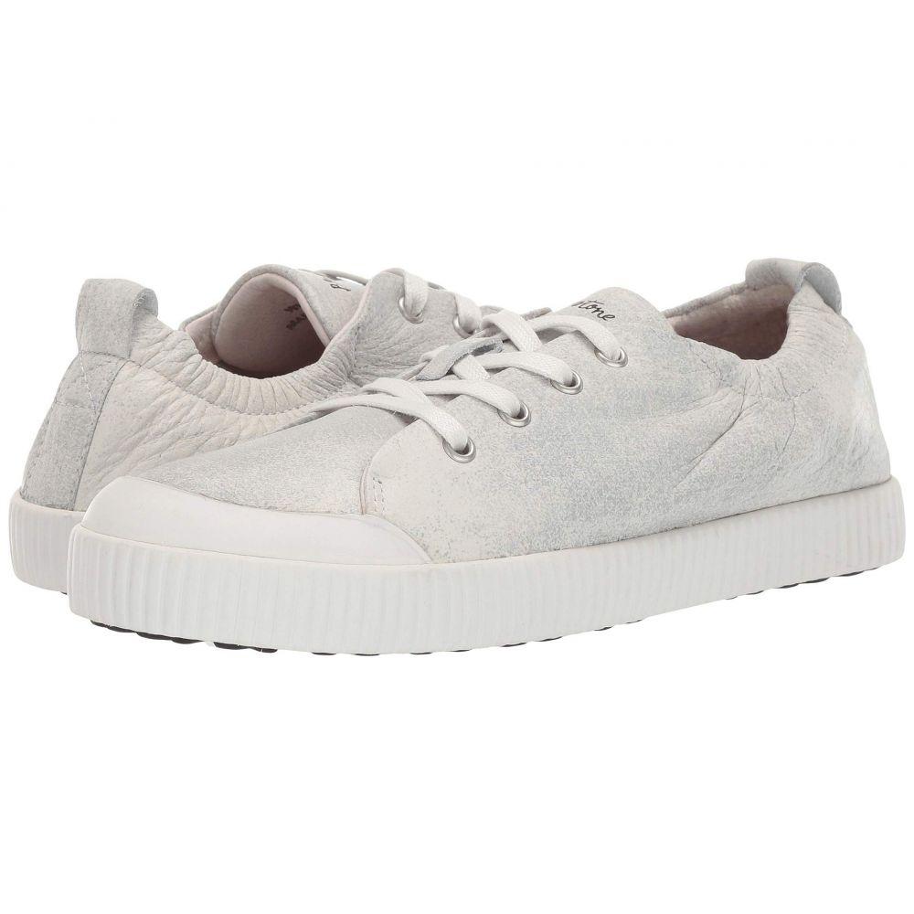 ブラックストーン Blackstone レディース スニーカー シューズ・靴【Sneaker - RL78】White Metallic