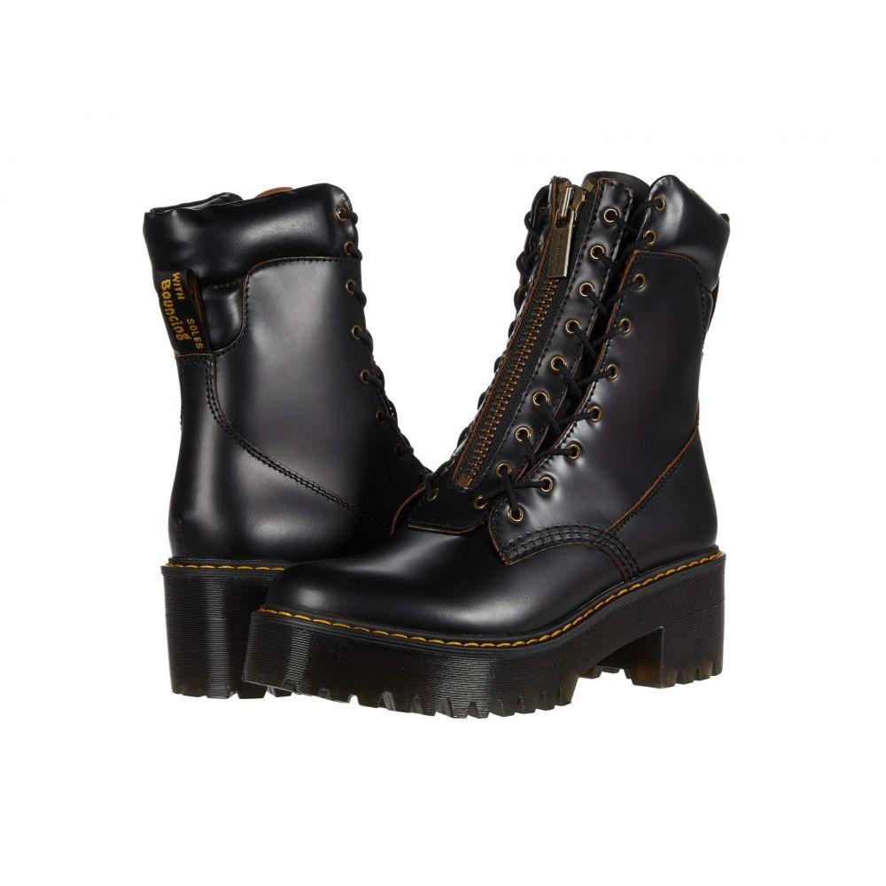 ドクターマーチン Dr. Martens レディース ブーツ シューズ・靴【Karmilla】Black