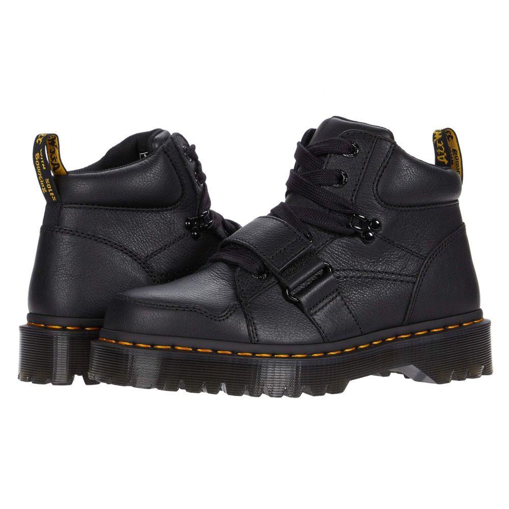 ドクターマーチン Dr. Martens レディース ブーツ シューズ・靴【Zuma II】Black