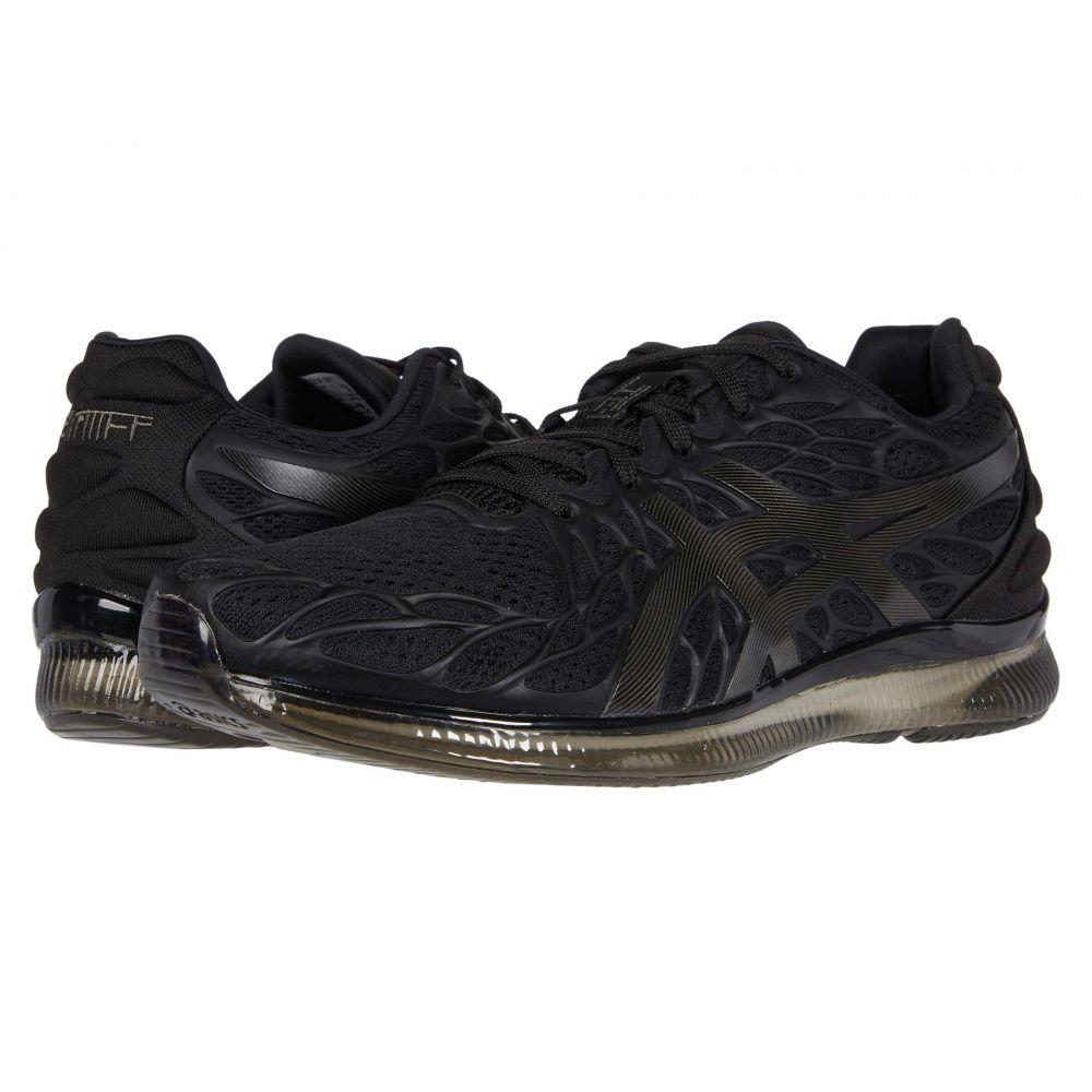 アシックス ASICS メンズ ランニング・ウォーキング シューズ・靴【GEL-Quantum Infinity 2】Black/Black