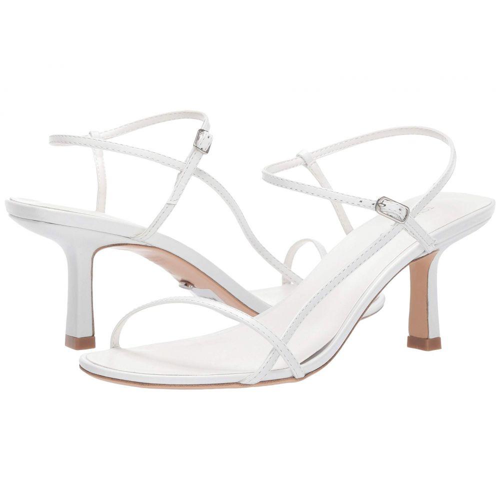 トニー ビアンコ Tony Bianco レディース サンダル・ミュール シューズ・靴【Caprice】White
