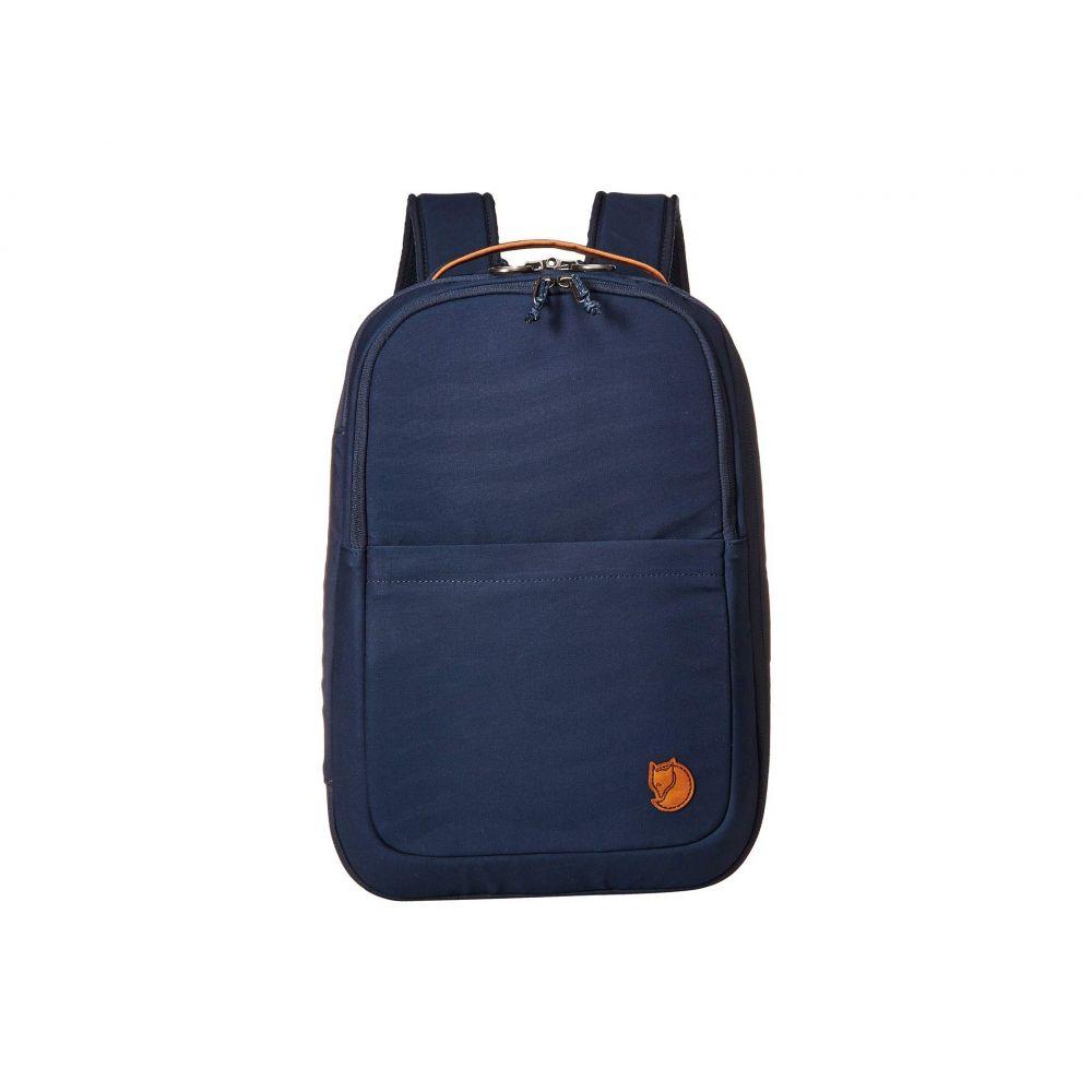 フェールラーベン Fjallraven レディース バックパック・リュック バッグ【Travel Pack Small】Navy