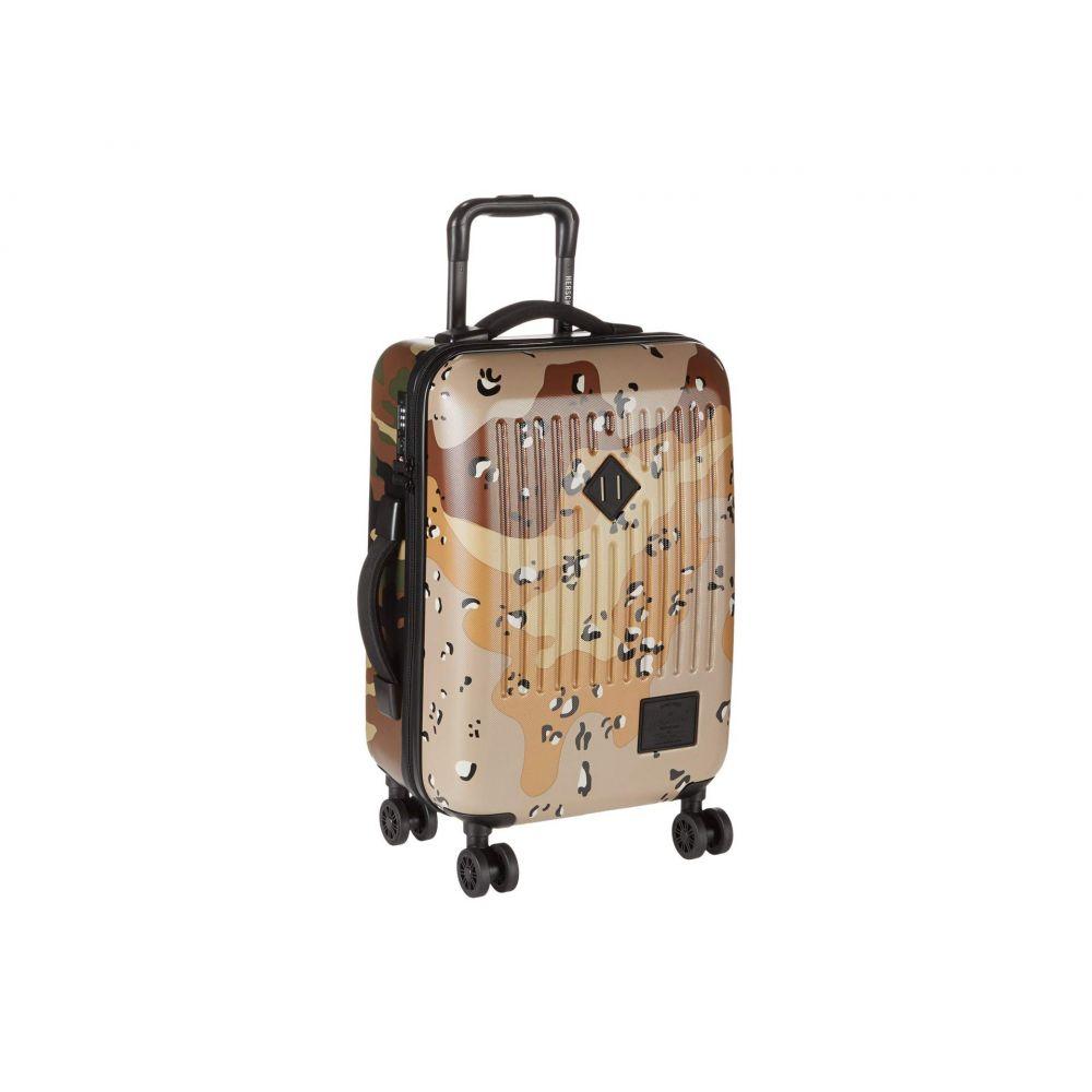 ハーシェル サプライ Herschel Supply Co. レディース スーツケース・キャリーバッグ バッグ【Trade Small】Desert Camo/Woodland Camo