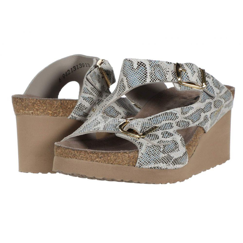 メフィスト Mephisto レディース サンダル・ミュール シューズ・靴【Terie】Multicolored Pompei