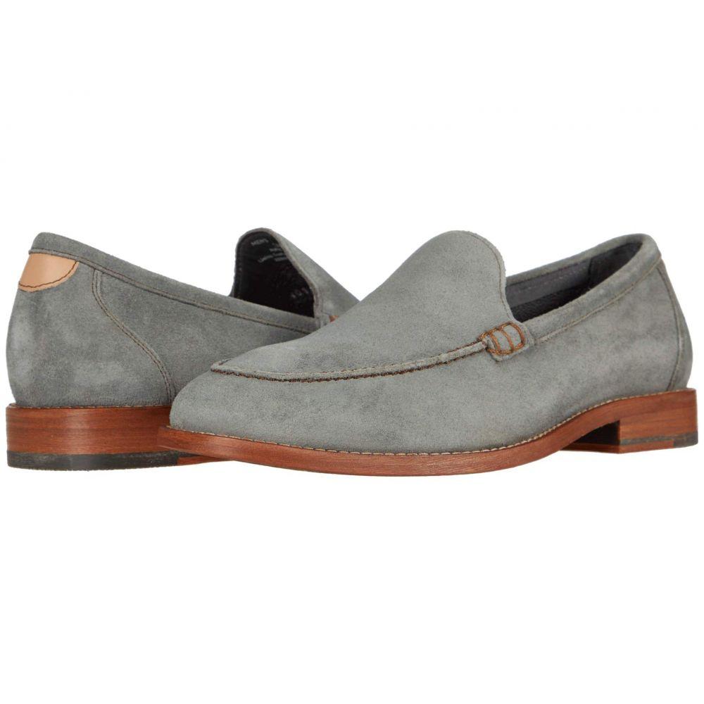 コールハーン Cole Haan メンズ ローファー シューズ・靴【Feathercraft Grand Venetian】Sedona Sage Suede